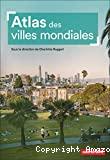Atlas des villes mondiales