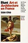 Art et architecture en France