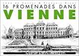 16 promenades dans Vienne