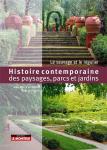 Histoire contemporaine des paysages, parc et jardins