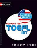 Nouveau test Toefl iBT
